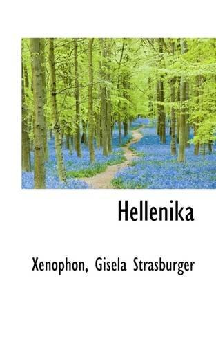 9781113032188: Hellenika
