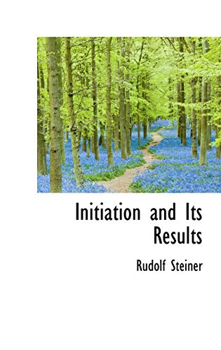 9781113043733: Initiation and Its Results