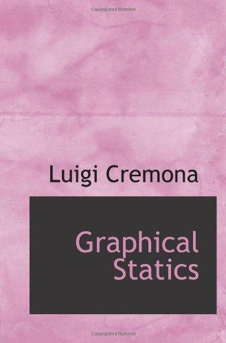 9781113067241: Graphical Statics