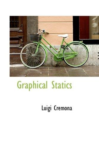9781113067302: Graphical Statics