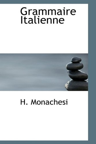 9781113072955: Grammaire Italienne