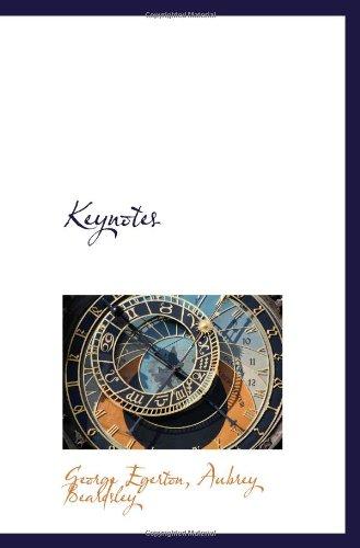 9781113077332: Keynotes