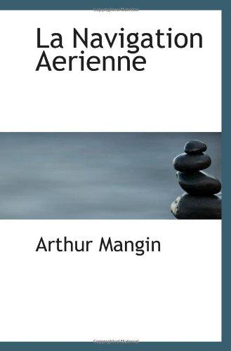 9781113107817: La Navigation Aerienne