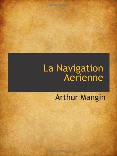 9781113107831: La Navigation Aerienne