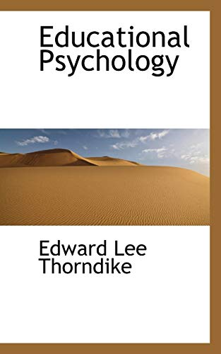 9781113116116: Educational Psychology