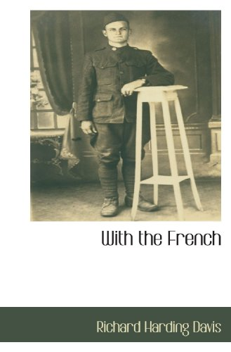 With the French (1113139072) by king, calista (author)