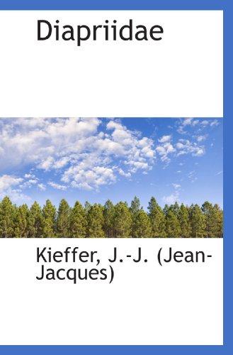 9781113147707: Diapriidae (German Edition)
