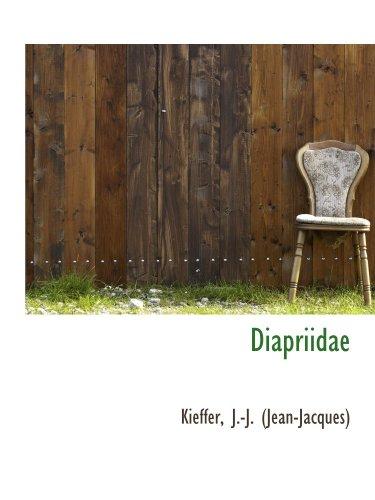 9781113147714: Diapriidae (German Edition)