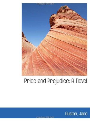 9781113167163: Pride and Prejudice: A Novel