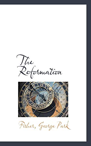 9781113201911: The Reformation