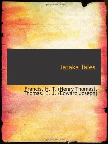 9781113203601: Jataka Tales