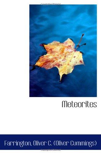 9781113284211: Meteorites