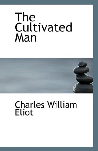 9781113389329: The Cultivated Man