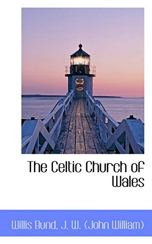 9781113476876: The Celtic Church of Wales
