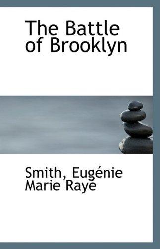 9781113547613: The Battle of Brooklyn