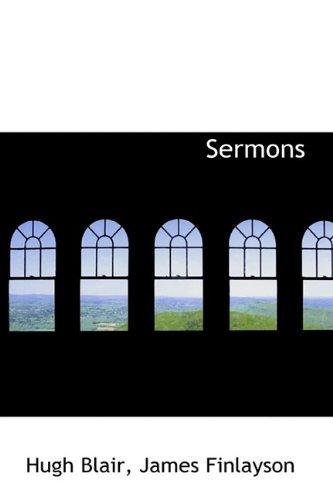 9781113628022: Sermons