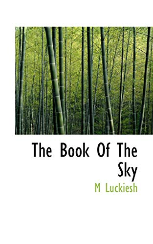 9781113629968: The Book Of The Sky