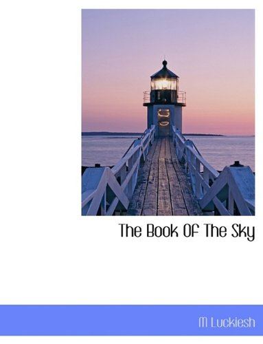 9781113629982: The Book Of The Sky