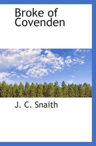 9781113634405: Broke of Covenden