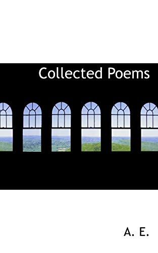 9781113659514: Collected Poems