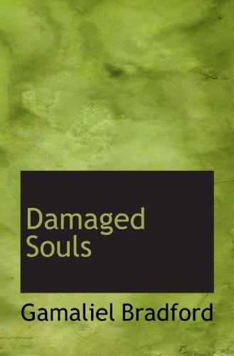 9781113675521: Damaged Souls
