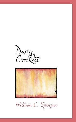 9781113677990: Davy Crockett