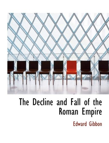 9781113678959: The Decline and Fall of the Roman Empire