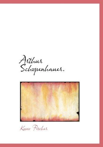 9781113737694: Arthur Schopenhauer.