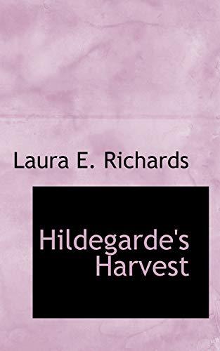 9781113755162: Hildegarde's Harvest