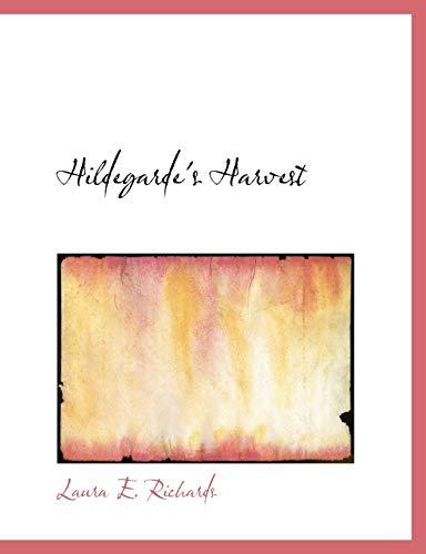 9781113755186: Hildegarde's Harvest