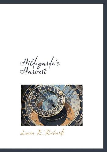 9781113755216: Hildegarde's Harvest