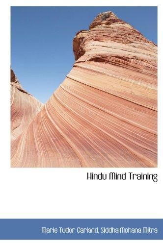 9781113755452: Hindu Mind Training