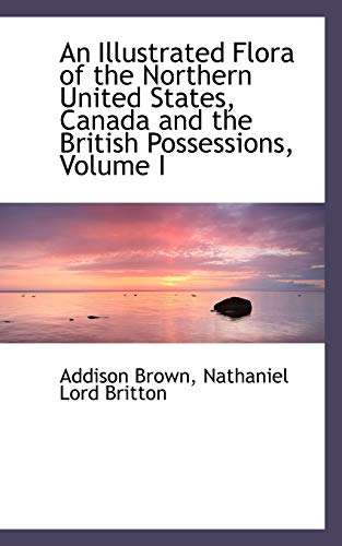 9781113773364: An Illustrated Flora of the Northern United States, Canada and the British Possessions, Volume I