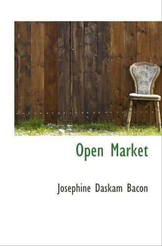 9781113857545: Open Market