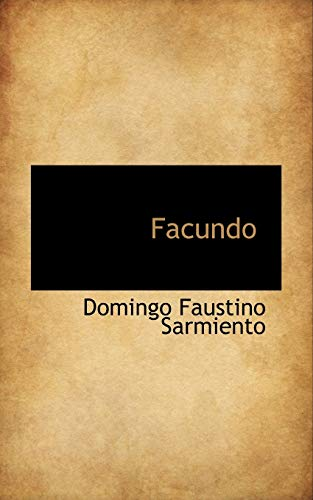 9781113931955: Facundo
