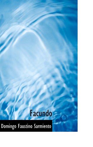 9781113931993: Facundo
