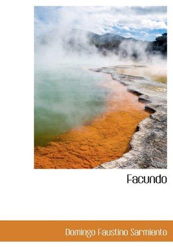 9781113932013: Facundo
