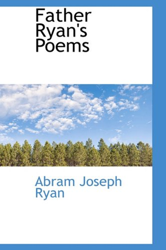 9781113932570: Father Ryan's Poems