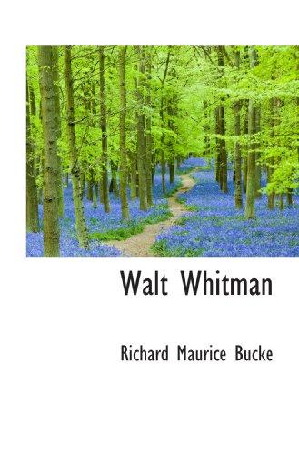 9781113976147: Walt Whitman