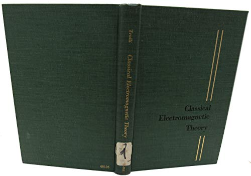 9781114111684: Classical Electromagnetic Theory