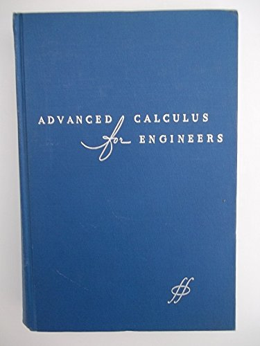 9781114130159: Advanced calculus for engineers