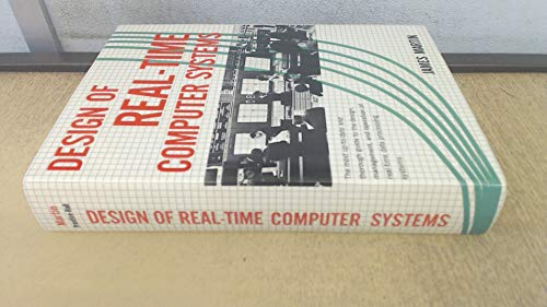 9781114207875: Design of real-time computer systems (Prentice;Hall series in automatic computation)