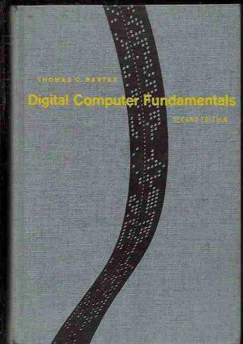 9781114209046: Digital Computer Fundamentals