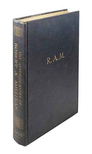 9781114236080: The Autobiography of Robert A. Millikan