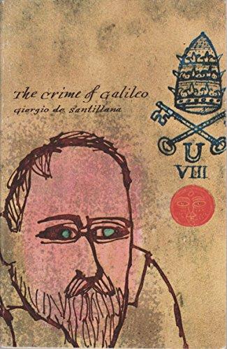 9781114237056: The Crime of Galileo