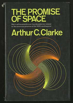 9781114345379: The Promise of Space