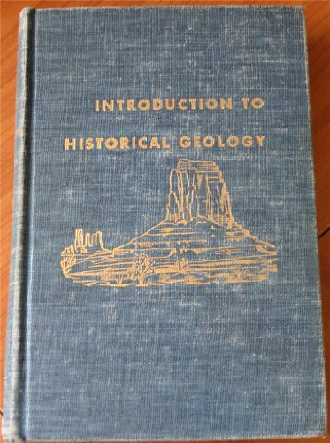 9781114465763: Introduction to Historical Geology