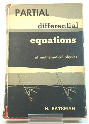 9781114491786: Partial Differential Equations of Mathematical Physics