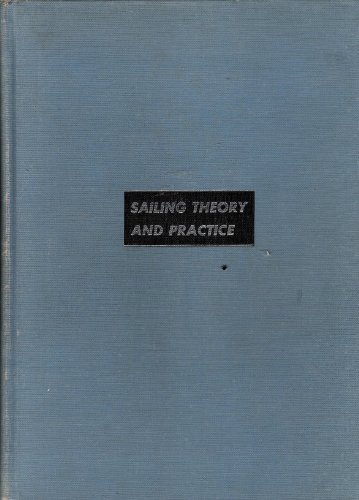 9781114560505: Sailing Theory & Practice