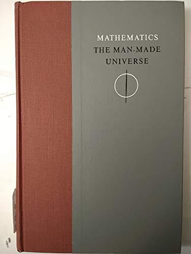 9781114578036: Mathematics : The Man-made Universe